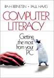 img - for Computer Literacy: Getting the Most from Your PC book / textbook / text book