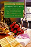 The Mysterious Adventures of Sherlock Holmes (0140372628) by Doyle, Sir Arthur Conan