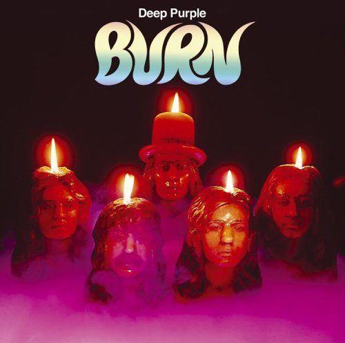 Burn (Bonus Tracks)