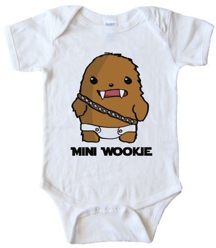 Hilarious Baby Onesies front-704928