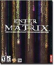 Enter the Matrix (DVD-ROM)