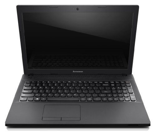 Lenovo G500 15.6-Inch Laptop (Black)