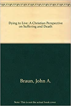 A Christian View of Suffering
