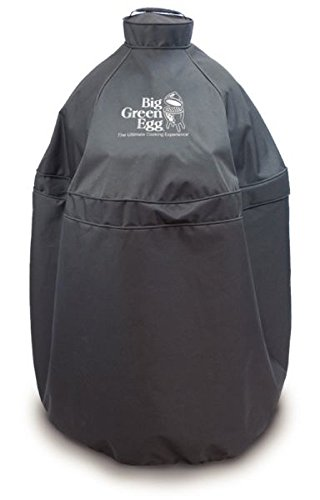 Big Green Egg Extra Large Ventilated Egg Cover Black (Big Green Egg Large Cover compare prices)
