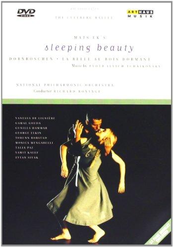 Mats Ek's Sleeping Beauty [DVD] [2000]
