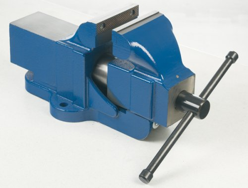 Bessey BV-REHD-4 4-Inch Heavy Duty Mechanics Bench Vise