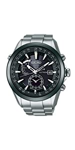 Seiko Watches Men's Watches SAST003G