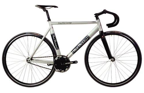 Van Dessel Drag Strip Courage Olympic Build Track Bike
