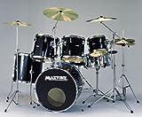 マックストーン ドラムセット MX-116CST