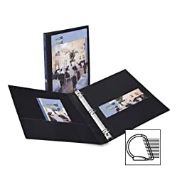 Avery Durable Reference 1/2 3-Ring View Binder A3 SO12