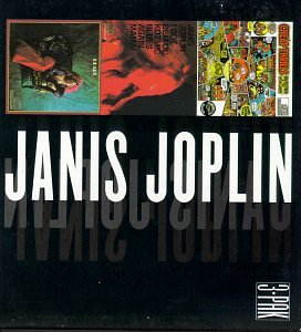 Janis Joplin - Kosmic Blues - Lyrics2You
