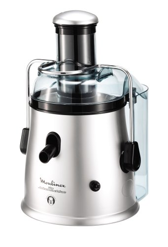 Moulinex Juice Machine Pro, Wholefruit Juicer, 3 Litres