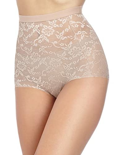 Triumph Braguita Alta Light Sens Lace Highw Pan