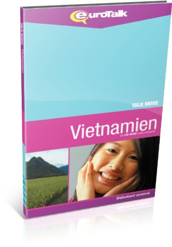 Talk More vietnamien