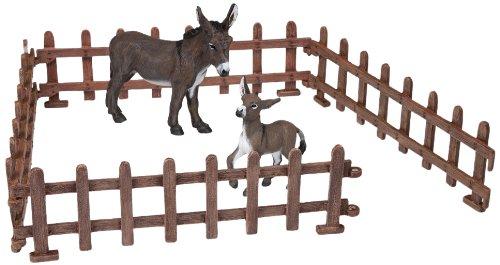 Papo Set of Fences