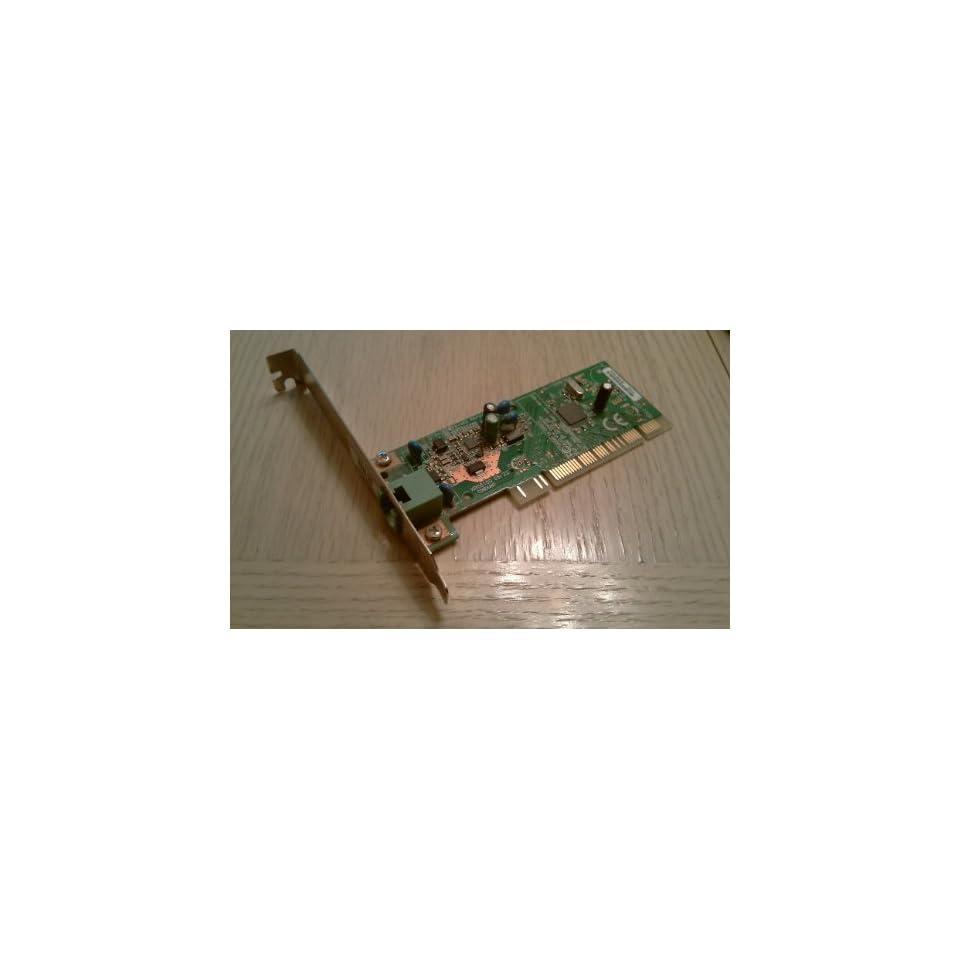 HP 5188-0936 RD01-D850 Internal PCI 56K Modem TESTED