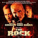 ザ・ロック ― オリジナル・サウンドトラック