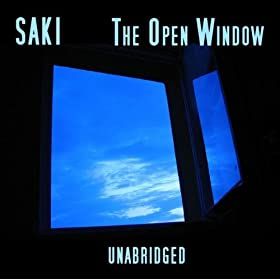 Saki Writing Styles in The Open Window