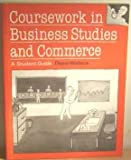Coursework in Business Studies and Commerce Pb