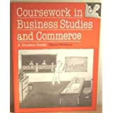 Course Work in Business Studies and Commerceby Wallace