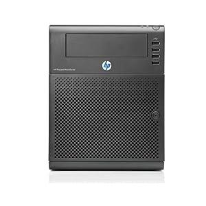 HP ProLiant MicroServer N54L 250GB モデル 7049410-AAAA