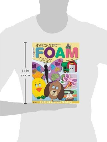 Awesome Foam Craft
