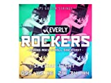 Everly [エヴァリー] ROCKERS 90095