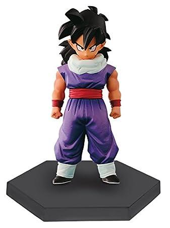 Banpresto - Figurine DBZ - Son Gohan Chozousyu Vol04 DXF 10cm - 3296580336685
