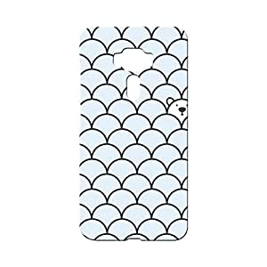 G-STAR Designer Printed Back case cover for Meizu MX5 - G5406