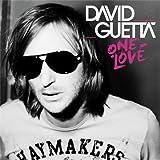 echange, troc David Guetta - One Love