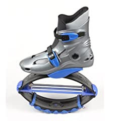RioRand 2013 Air Kicks Anti-Gravity Running Boots Jumps boots for Kids and Teen... by RioRand