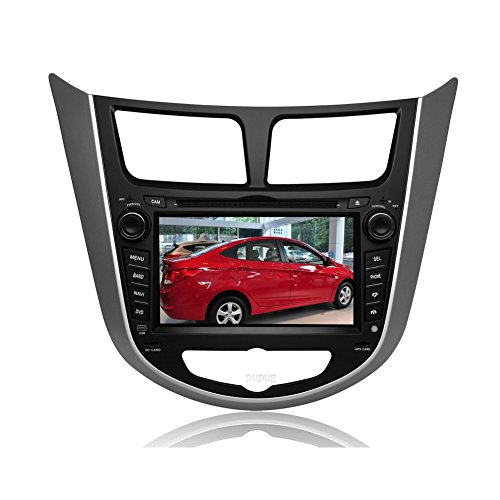 pupug 17,8cm in Dash Auto DVD Player Special