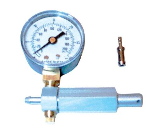 Carburetor Leak Detector, Manufacturer: Dapco, Manufacturer Part Number: 10750-Ad, Stock Photo - Actual Parts May Vary.