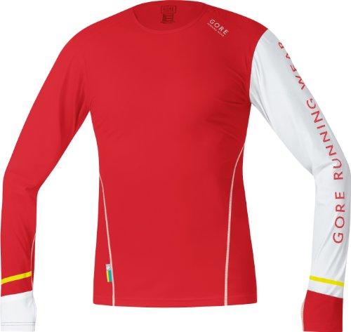 Gore Running Wear Men's X-Run Ultra Long Shirt