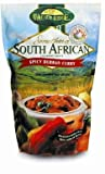 Something South African Spicy Durban Curry Sauce - 500g