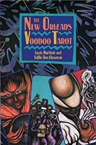 New Orleans Voodoo deck *