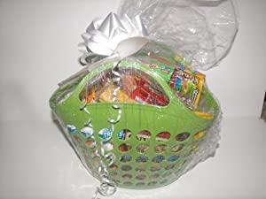 Midnight Snack Care Package Gift Basket