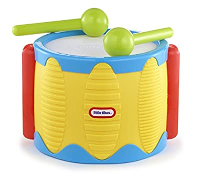 Little Tikes Tap a Tune DrumP