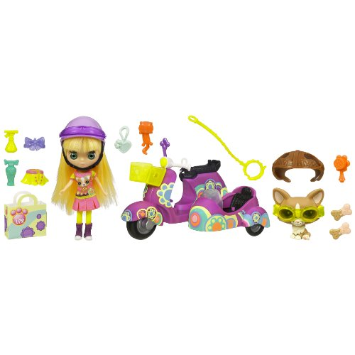 414Bp7j 4SL Cheap Buy  Littlest Pet Shop Blythe Pet Vehicle