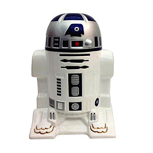 Star Wars R2-D2 Ceramic Bank