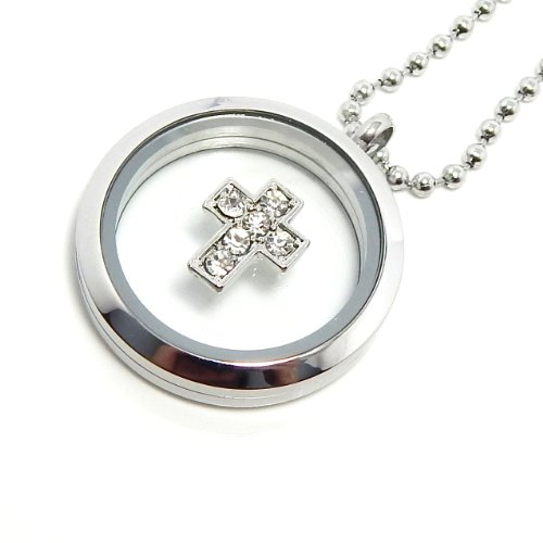 Pro Jewelry Floating Mini Charms for Floating Locket bask vinson pro v2