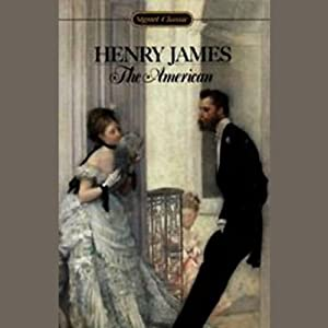 The American [Jimcin Edition] | [Henry James]