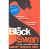 The Black Swan: The Impact of the Highly Improbableby Nassim Nicholas Taleb