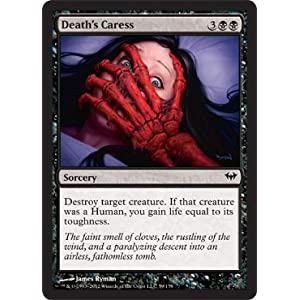 Magic Gathering Zombie Apocalypse Ascension 2