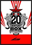 劇団☆新感線 20th CENTURY BOX [DVD]