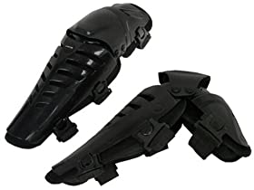 TMSu00ae Adult Knee Shin Guards Protector Brace ATV Motocross Mx Dirt Bike Off-road Race