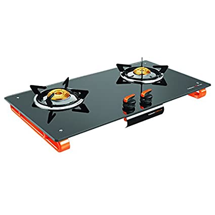 AIR Plus Gas Cooktop (2 Burner)