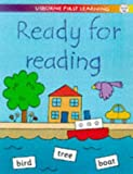 Ready for Reading (First Learning) (0746035195) by Tyler, Jenny