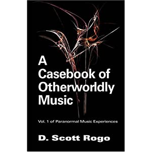 Book: A Casebook of Otherworldly Music