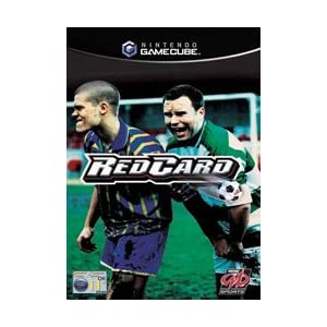 red card gamecube